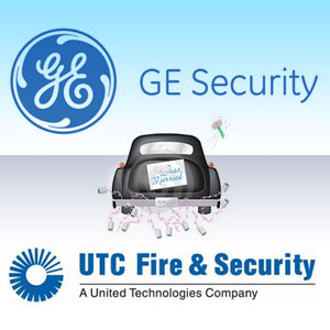 GE UTC intruder systems