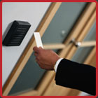 Security Masters can simplify the selection process for access control by providing a tailored solution to our customer's needs.